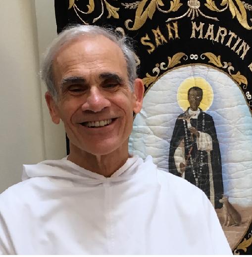 Padre Carmelo Mele, O.P.