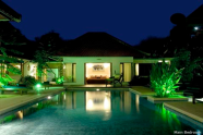 BEAUTIFUL VILLA-SANUR BEACHSIDE