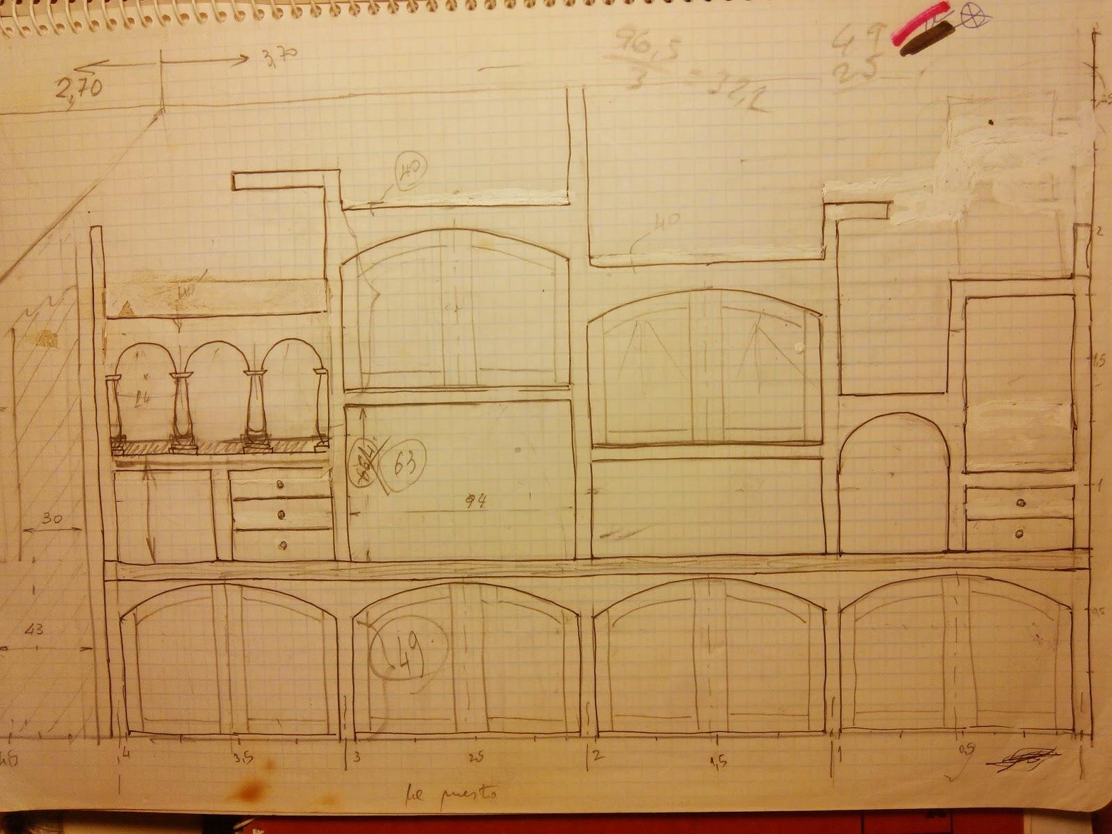 Mjg ingenier a y arquitectura interiorismo for Ingenieria y arquitectura