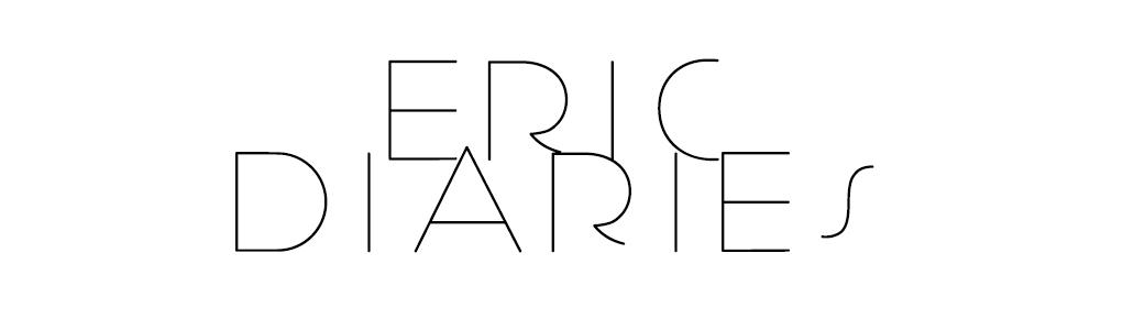 Eric Diaries
