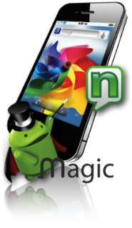 harga spesifikasi  lengkap ponsel android Nexian Magic A893