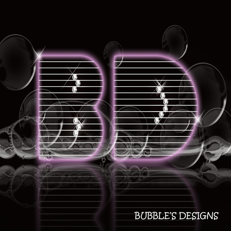 Bubble`s Designs
