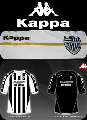Kappa Argentina