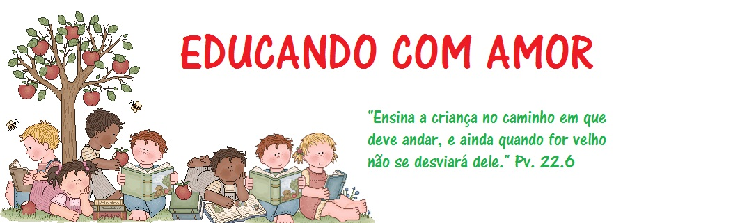 Educando com Amor
