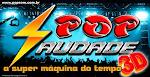 ROTEIRO DO POP SAUDADE DJS WALDINHO SIQUEIRA E WAGEN