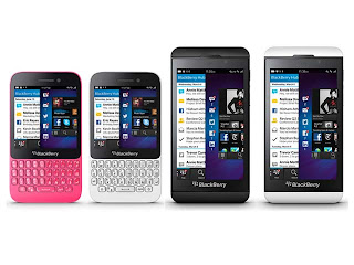 HIDDEN SECRETS OF BLACKBERRY 10