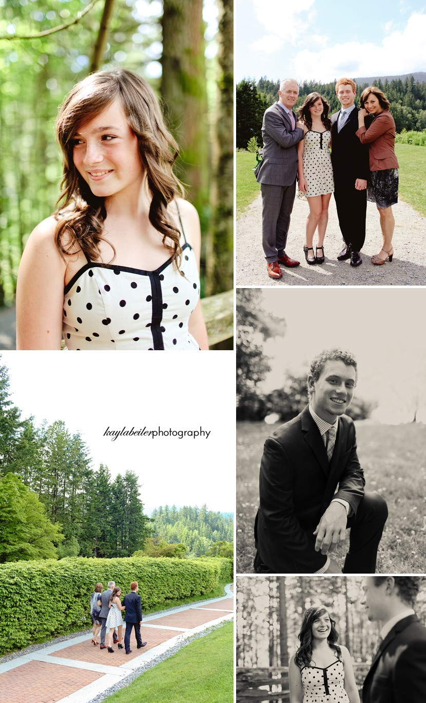 north vancouver family portraits photo