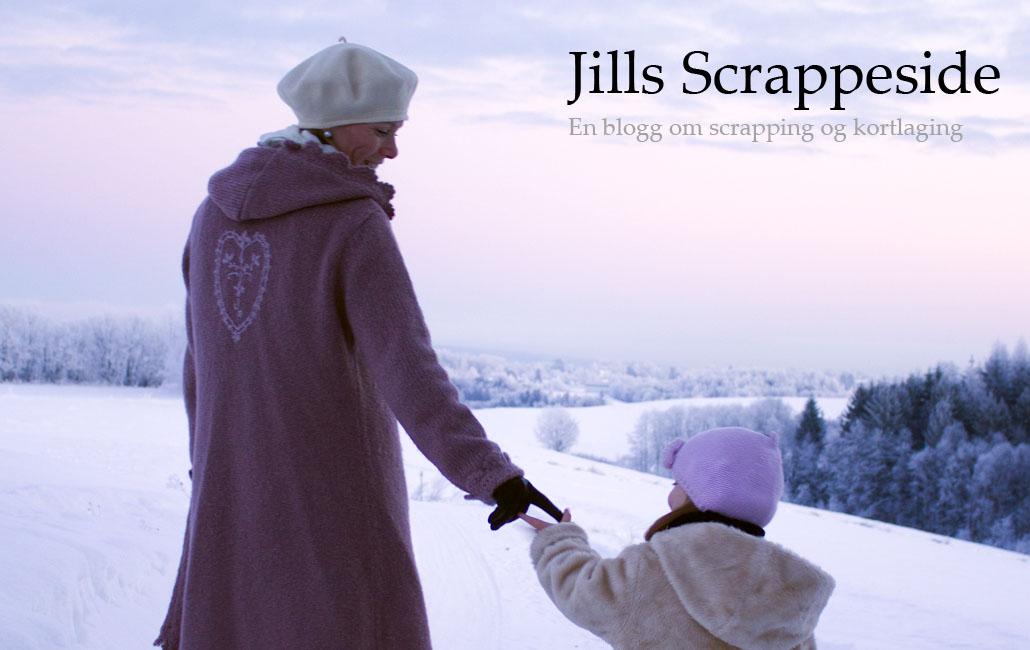 Jills scrappeside