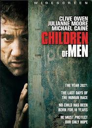Children of Men (Hijos de los hombres) (2006)