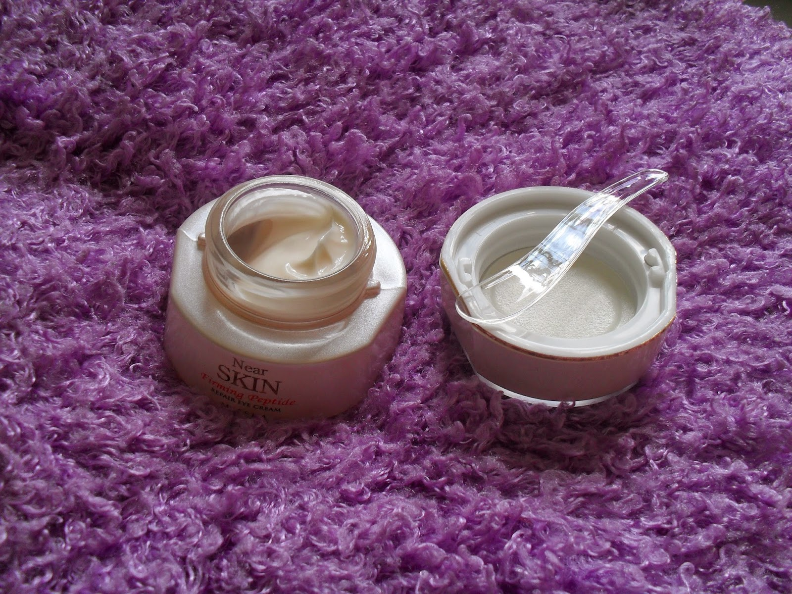 Near Skin Firming Peptide Repair Eye Cream de Missha