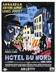 Hotel du Nord-Marcel Carné-El realismo poético francés