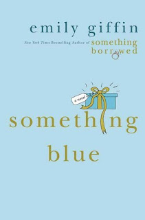 Review: Something Blue by Emily Giffin