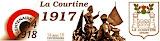 La Courtine 1917