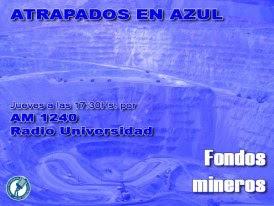 5: El debate de los fondos mineros