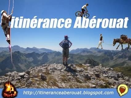 Itinérance Abérouat