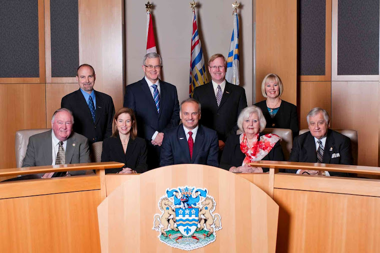 Coquitlam Council 2011