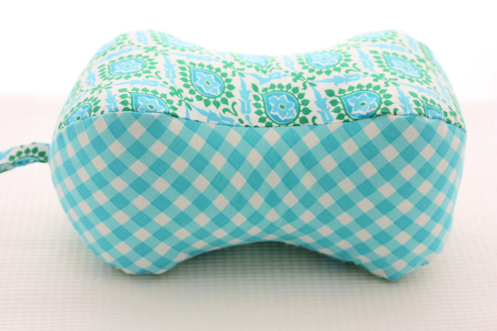 Peanut pillow a spoonful of sugar peanut pillow jeuxipadfo Image collections