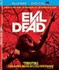 Evil Dead ( Blu-ray + UltraViolet Digital Copy) (2013)