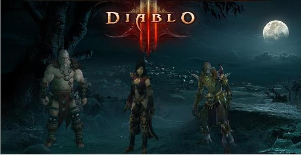 diablo 3 how to play online xbox one
