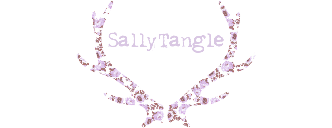 Sallytangle…...