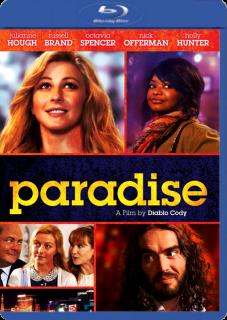 Paraiso (2013) DVDRip Latino