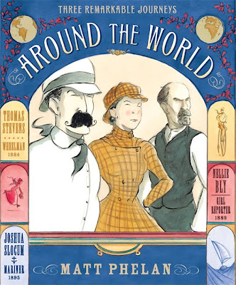 around the world matt phelan pdf