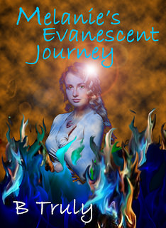 Melanies Evanescent Journey cover
