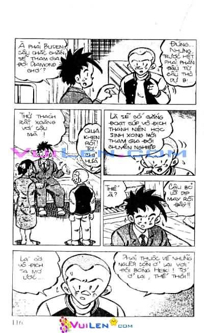 Jindodinho - Đường Dẫn Đến Khung Thành III  Tập 38 page 116 Congtruyen24h