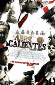 Ver Ases Calientes (Smokin' Aces) (2007) Online