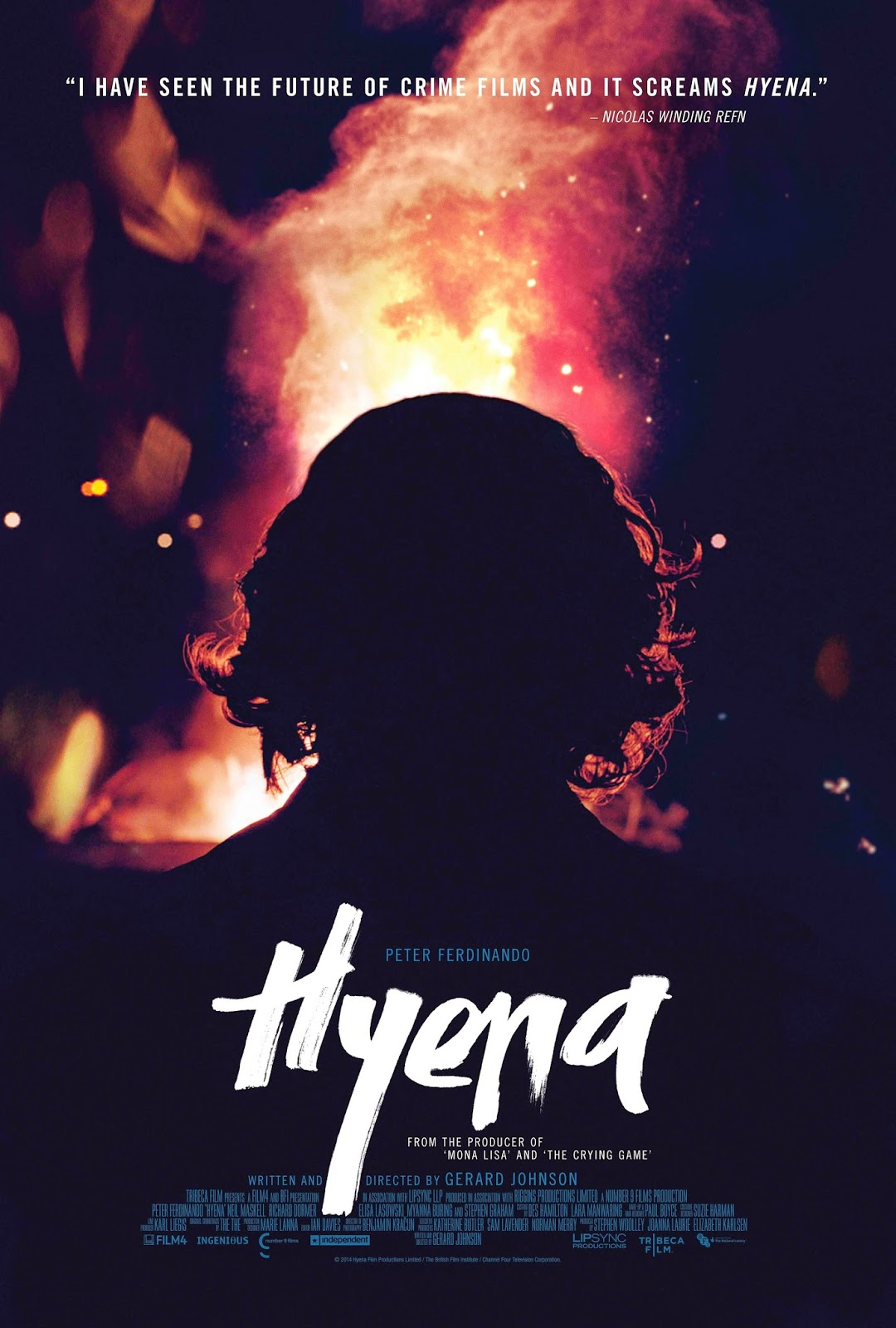 Hyena – Legendado (2014)