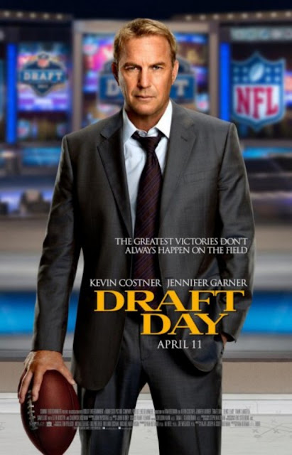Draft Day Movie Film 2014 (NFL) - Sinopsis