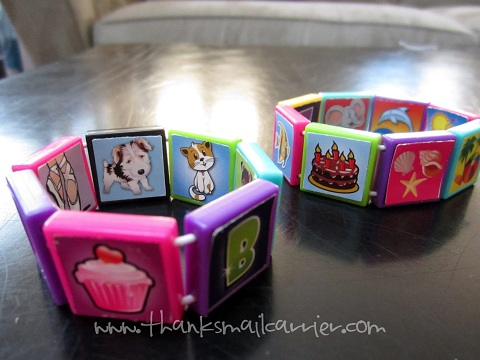 Choose Friendship My Image Bracelet Maker