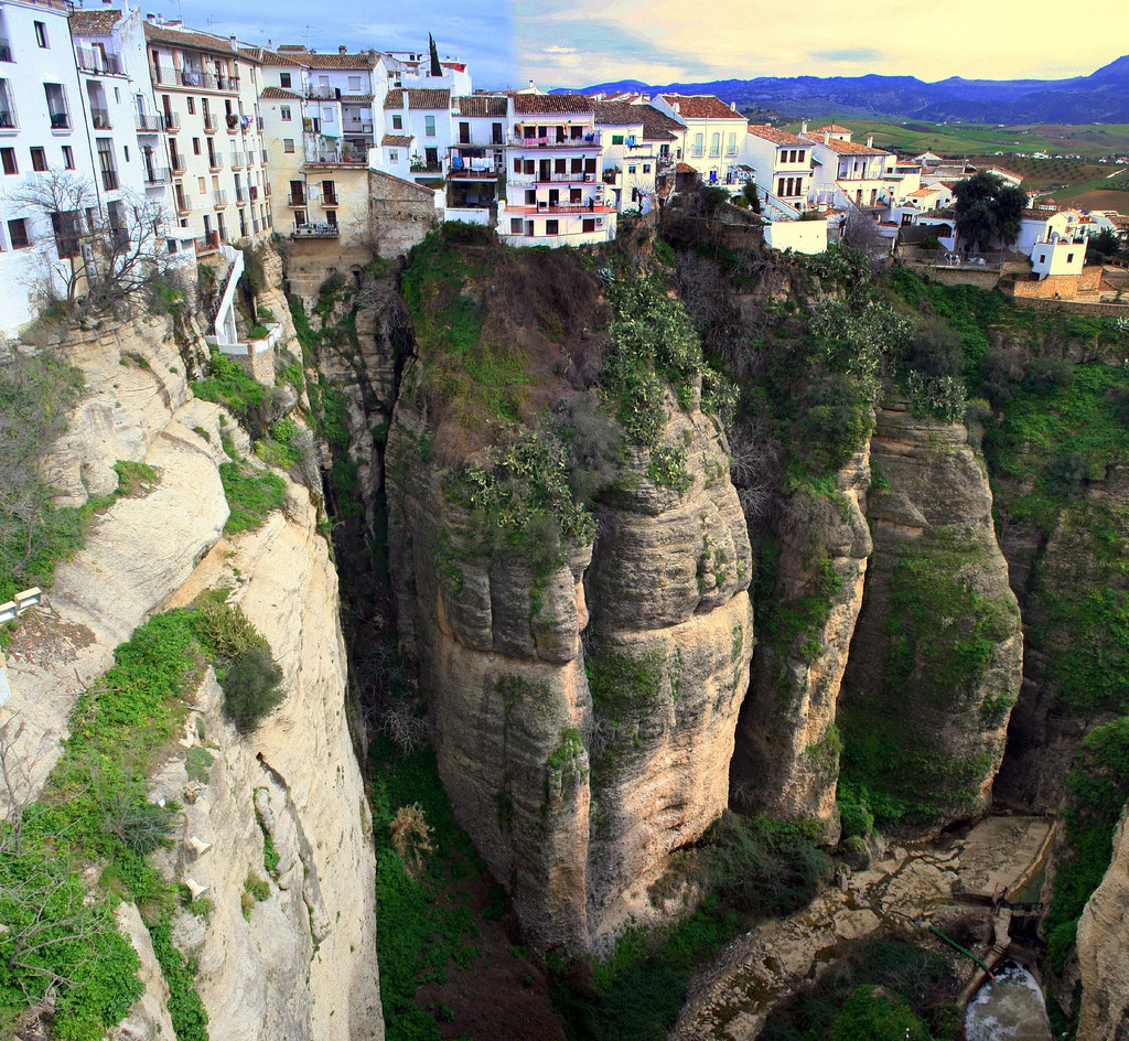 Ronda Spain  city images : About Ronda Andalucia Spain | Apps Directories