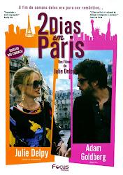 Baixar Filme 2 Dias Em Paris (Dublado)