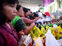 Nih Dia Lokasi dan Jadwal Pasar Murah di Jakarta
