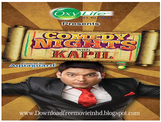 Comedy nights with kapil 6 july 2014 watch online Honey Singh