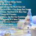 When The Clock Strikes Twelve On December 31st , Wonderful New Year Wishes