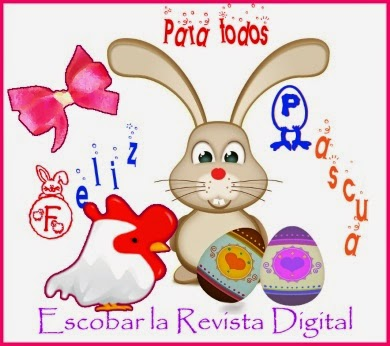 Feliz Domingo de Pascuas