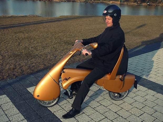 skuter-elektrik-boleh-lipat