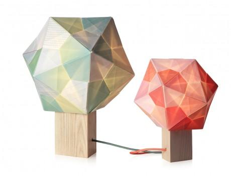 NOUR Lamps
