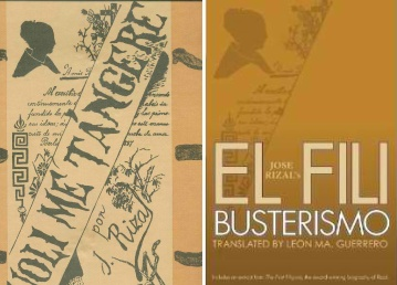 conflict in el filibusterismo El filibusterismo: subversion : a sequel to noli me tangere - ebook written by josé rizal read this book using google play books app on your pc, android, ios devices.