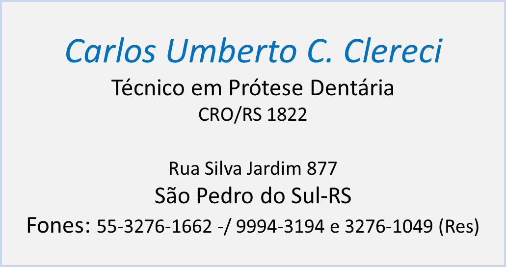Laboratório de Prótese Dentária