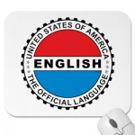 english as official language of the united states essay The english-only movement, also known as the official english movement, is a political movement for the use of only the english language in official united states.
