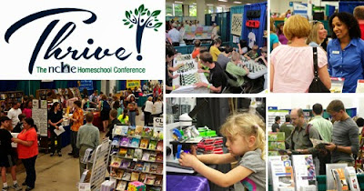 Thrive NCHE Conference
