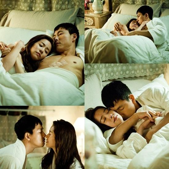 Spoiler Padam Padam Jeong Woo Seong And Han Ji Mins Bed Scene