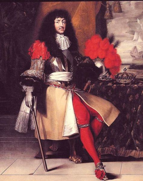 the absolute monarch of louis xiv The second reason why louis xiv was considered an absolute monarch was because he was in charge of decision making at the age of twenty three, he entrusted the government of his affairs to the late cardinal and governed the secretaries and ministers of state.
