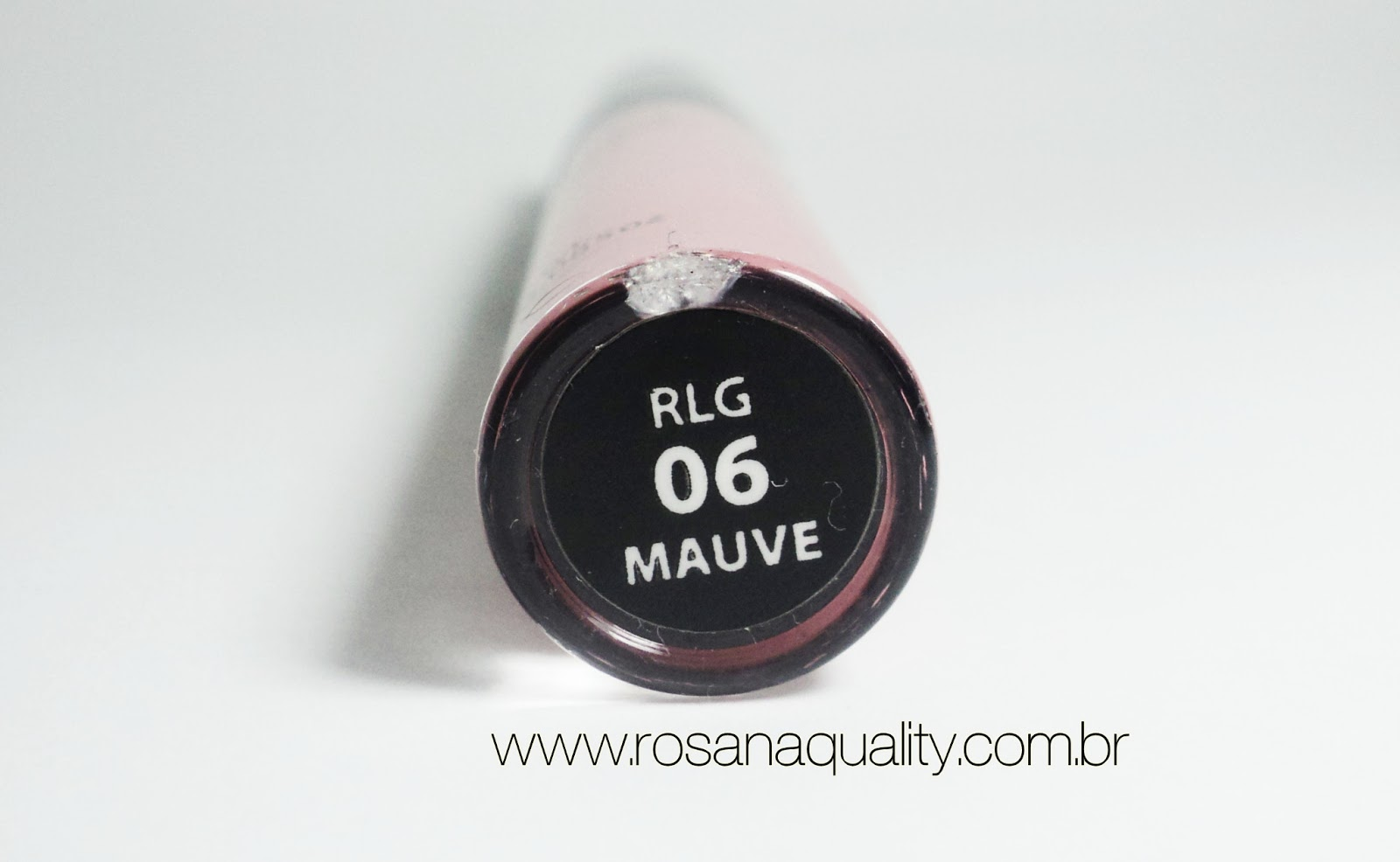 Gloss Nyx Mauve 6