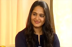Anushka Special Interview 2015