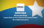 Cencoex Twitter Oficial