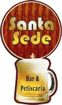 SANTA SEDE ROCK BAR - ZN - SP